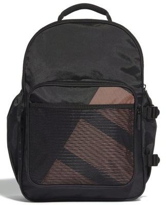 ADIDAS REWELACYJNY plecak SPORTOWY SZKOLNY laptop