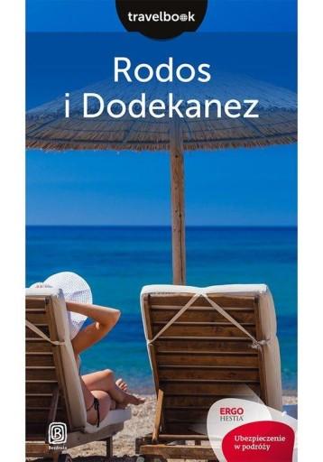 Rodos i Dodekanez Travelbook Peter Zralek