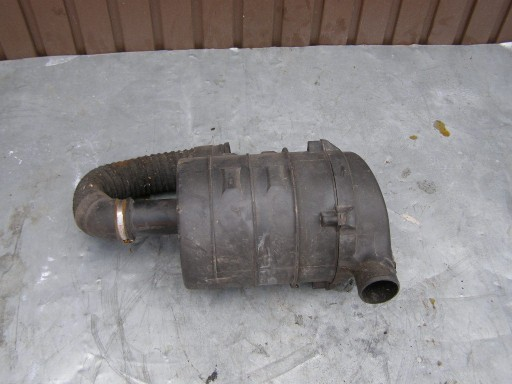 RENAULT MEGANE I SCENIC FILTER HOUSING AIR