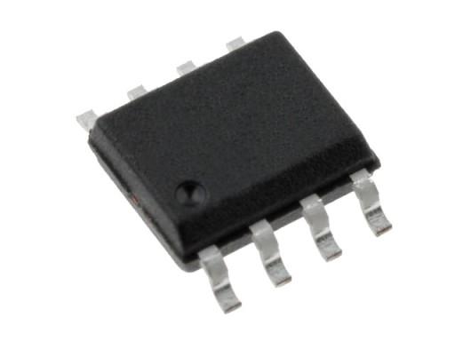 Układ scalony EEPROM 24C1024W SI27; (SMD); (128K)