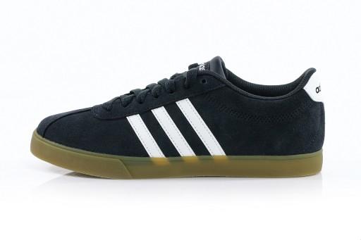 buty sportowe Adidas buty m?skie Court Set