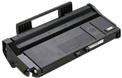 Toner do Ricoh SP100 SP112 407166 na 1200 str Wawa