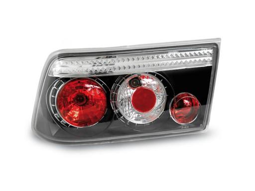Opel Calibra Lampy Tylne Lampa Tył Nowe Black