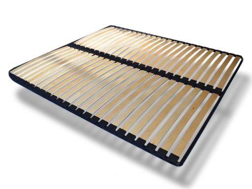 Metalowy Stelaż Pod Materac Wkład Do łóżka 160x200