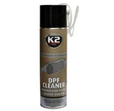 K2 DPF CLEANER DO CZYSZCZENIA FILTRA REGENERATOR