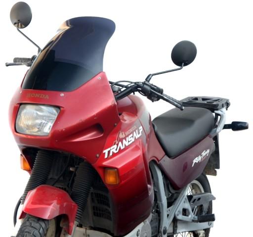Loster Szyba Turystyczna Honda Xl 600 V Transalp Krasne Rzeszow Allegro Pl