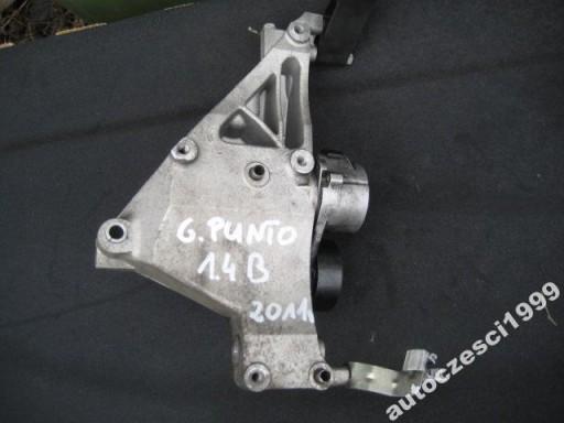 PAGRINDAS FIAT GRAND PUNTO 1.4 8V 350A1000 2010M