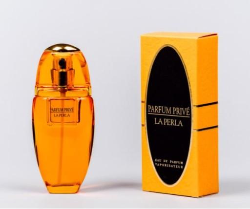 la perla parfum prive