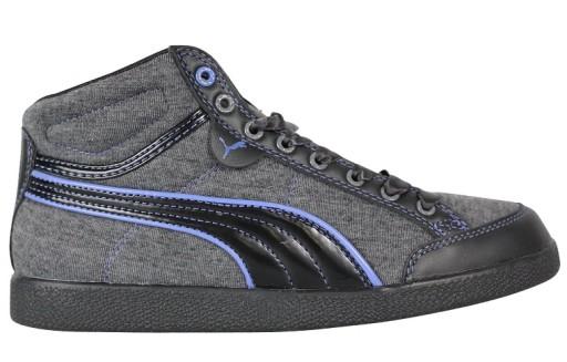 Nowe buty PUMA IKAZ MID BP za kostkę 36