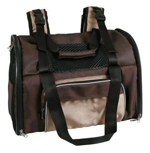 b275d8e7ca1d0c Plecak torba dla psa kota 8 kg transporter Trixie 7535677569 ...