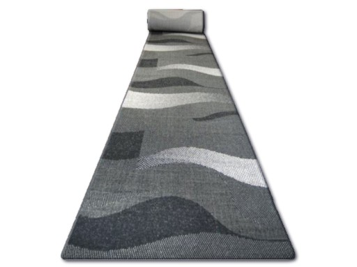 Dywany łuszczów Chodnik Sznurkowy 80 Fala Q1853
