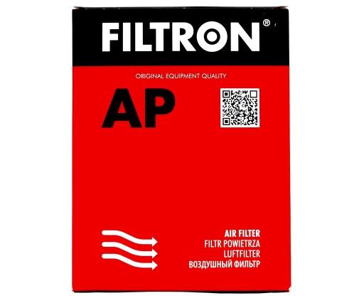 FILTRON FILTR POWIETRZA AP113/1 MAZDA 6 GG GH GY