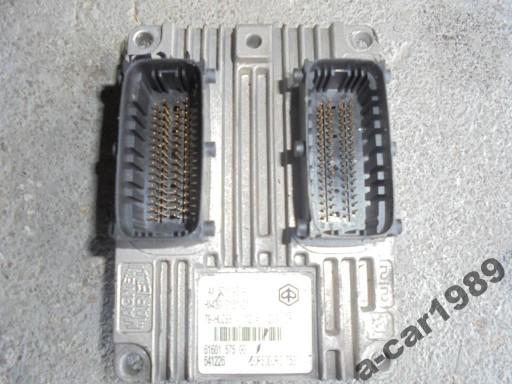 Moduł zapłonowy komputer APRILIA DORSODURO 750