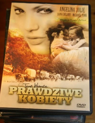 PRAWDZIWE KOBIETY     DVD
