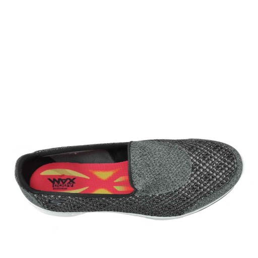 Duże sneakersy damskie Skechers 14145 42 28,5 cm