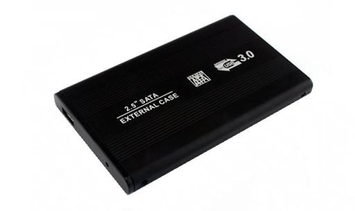 DYSK PRZENOŚNY 3.0 ZEWNĘTRZNY 500GB USB PENDRIVE