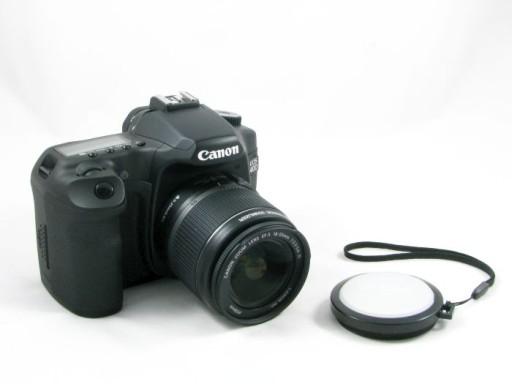DEKIELEK Filtr WB 67mm CANON 60Da 5D MARK III II