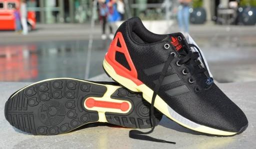 buty adidas torsion system