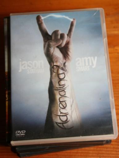 ADRENALINA 2   DVD