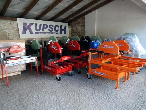 PIŁA PRZECINARKA STOŁOWA BUDOWLANA KUPSCH KU-700
