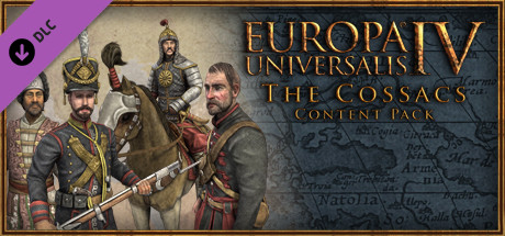 Europa Universalis Iv 4 The Cossacks Content Pack Stan Nowy 6626233944 Allegro Pl