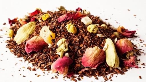 SARASVATI 100 g herbata honey bush roiboos PYSZNA