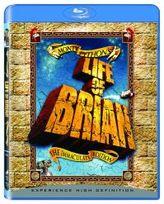 Monty Python - Żywot Briana DVD FOLIA PL