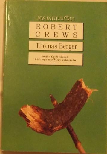 T. Berger ROBERT CREWS