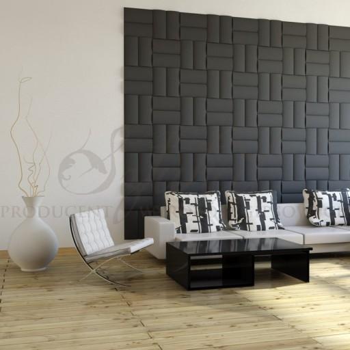 Panel Dekoracyjny 3d Na Sciane Q Housepl
