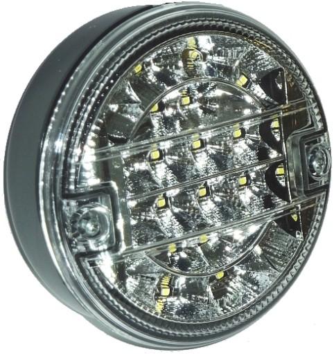 ZIBINTAS (LEMPOS-FAROS) LED ATBULINES EIGOS ATGALINIS GALINE ZIBINTAI (LEMPOS-FAROS) PRIEKABA