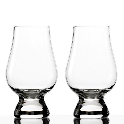 2 Kieliszki Degustacyjne Do Whisky Glencairn Glass 7040521327