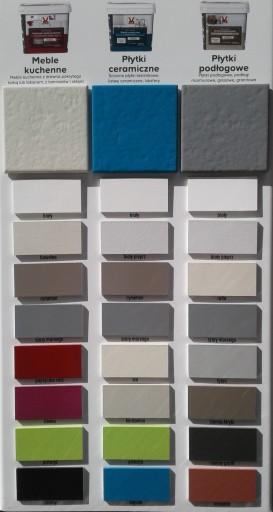V33 Farba Do Renowacji Kuchni I Mebli Cynamon 7387774800 Allegro Pl