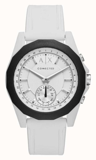 Zegarek Armani Exchange Hybrid AXT1000, Smartwatch