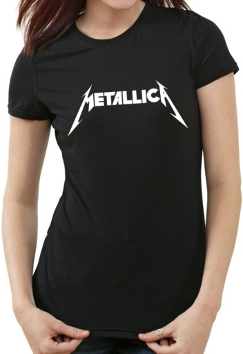 bluza damska metallica allegro