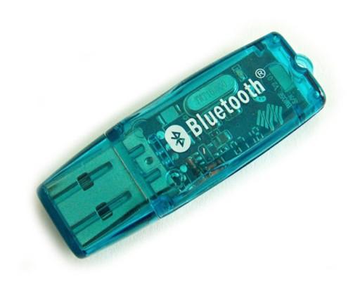 SOLIDNY UNIWERSALNY ADAPTER BLUETOOTH USB 2.0