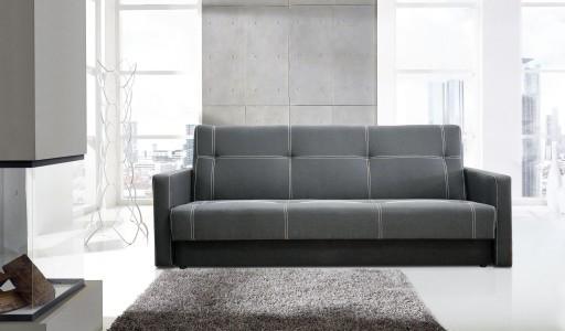 Promocja Wersalka Kanapa Sofa Rozkładana Tanio 7222528459 Allegropl