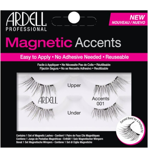 1d2737d6057 AKAR MAGNETIC ACCENTS 001 ARDELL 7792647034 - Allegro.pl