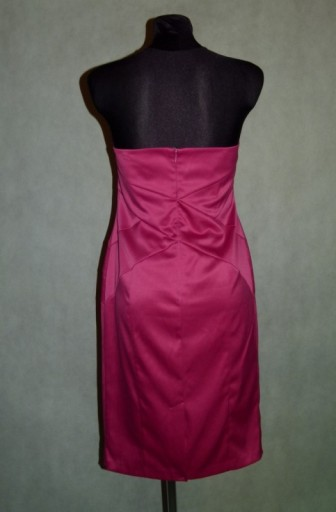 0S* ATMOSPHERE koktajlowa sukienka 42/42