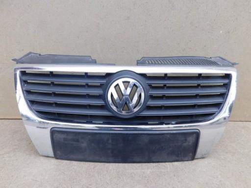 MASKA VW PASSAT B6 3C 05-11