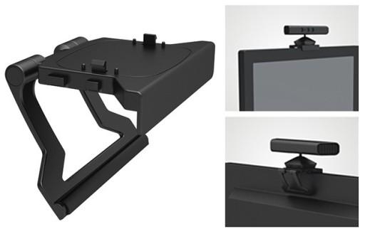 Dodatkowe UCHWYT DO KINECT XBOX 360 STATYW NA TELEWIZOR 7492932168 - Allegro.pl FN63