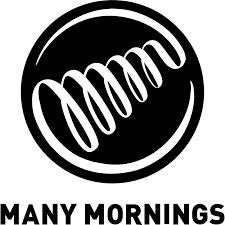 MANY MORNINGS KOLOROWE SKARPETKI KOSMOS 43-46