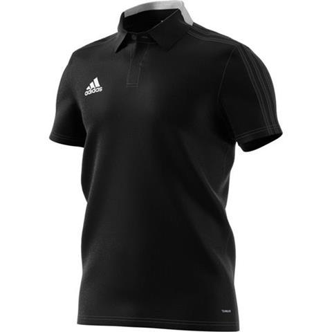 Koszulka Adidas Condivo 18 czarny BQ6565 r.M