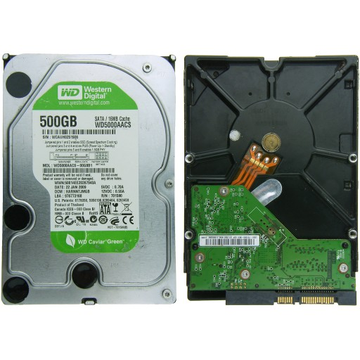 WD5000AACS DRIVER DOWNLOAD