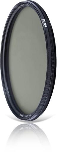 Filtr Polaryzacyjny NiSi Pro Nano HUC CPL 46mm