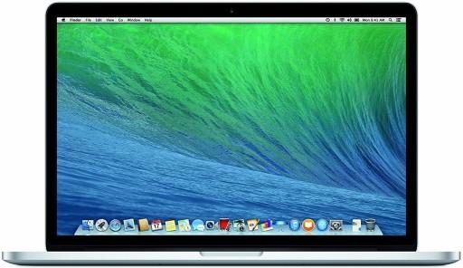 2015 2880x1800 i7 4x 2,2-3,4 Ггц MacBook Pro 16g FV
