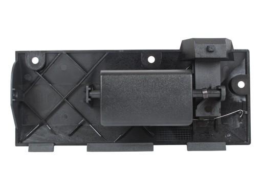 Ford Mondeo MK3 00-07 klamka zamek rączka schowka