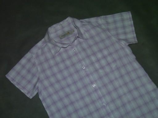 7B* REGATTA damska koszulowa bluzka 14 / 40 - L