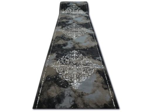 Dywany łuszczów Chodnik Vogue 70 Ornament Q2551