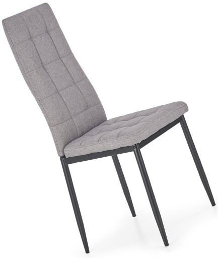 krzesła do kuchni tapicerowane