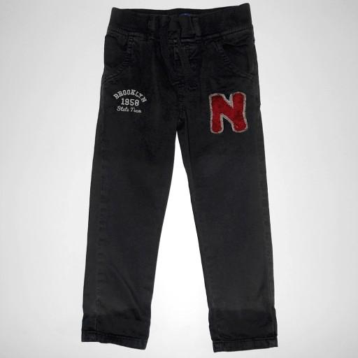 allegro spodnie dziecięce rozmiar 98